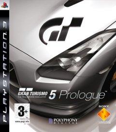 Gran Turismo 5: Prologue (EU)