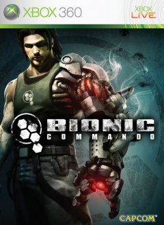 Bionic Commando (2009) (EU)