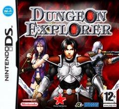 Dungeon Explorer: Warriors Of Ancient Arts (EU)