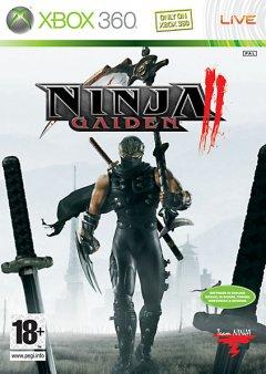 Ninja Gaiden II (EU)