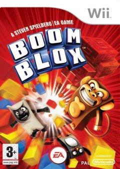 Boom Blox (EU)