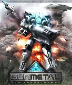 Gun Metal (EU)