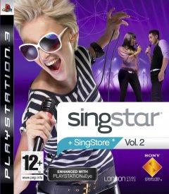 SingStar: Vol. 2 (EU)