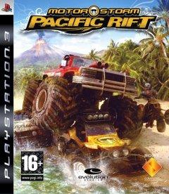 MotorStorm: Pacific Rift (EU)