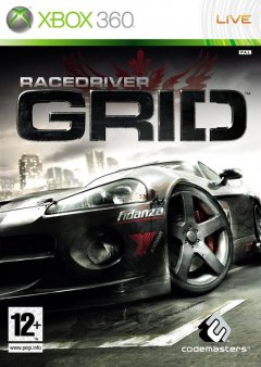 Race Driver: Grid (EU)