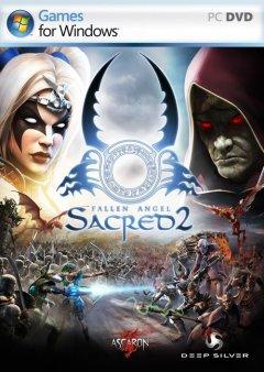 Sacred 2: Fallen Angel (EU)