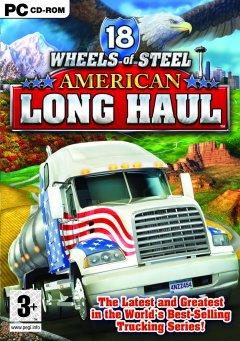 18 Wheels Of Steel: American Long Haul (EU)