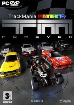 TrackMania United Forever (EU)