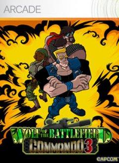 Wolf Of The Battlefield: Commando 3 (US)