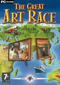Great Art Race, The (EU)