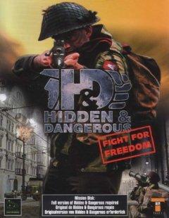 Hidden & Dangerous: Devil's Bridge (EU)
