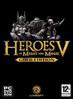 Heroes Of Might And Magic V: Gold Edition (EU)