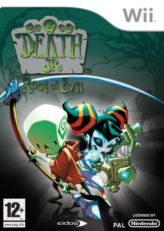 Death Jr.: Root Of Evil (EU)