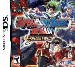 Super Robot Taisen OG Saga: Endless Frontier (US)