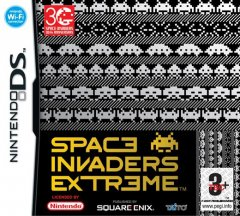 Space Invaders Extreme (EU)