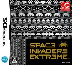 Space Invaders Extreme (JAP)