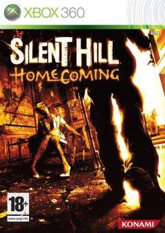 Silent Hill: Homecoming (EU)