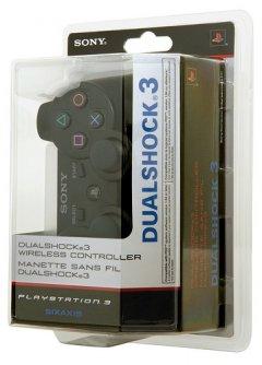 Controller [Dual Shock 3] (EU)