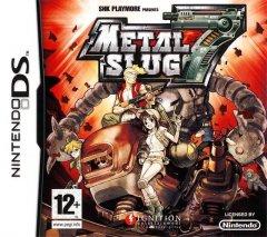 Metal Slug 7 (EU)
