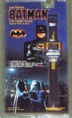 Batman (1990 Tiger) (US)