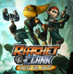 Ratchet & Clank: Quest For Booty [Download] (EU)