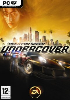 Need For Speed: Undercover (EU)