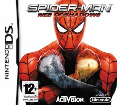 Spider-Man: Web Of Shadows (Griptonite) (EU)