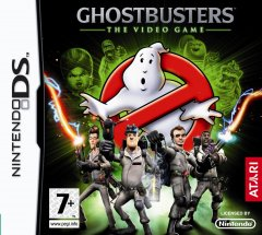 Ghostbusters: The Video Game (EU)