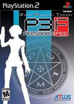Persona 3: FES (US)