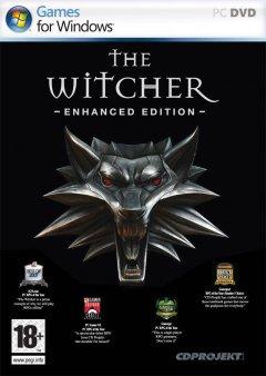 Witcher, The: Enhanced Edition (EU)
