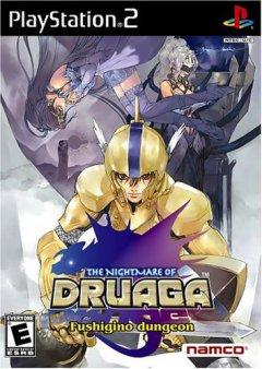 Nightmare Of Druaga, The (US)