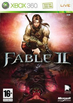 Fable II (EU)
