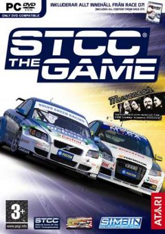 STCC: The Game (EU)