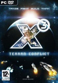 X3: Terran Conflict (EU)