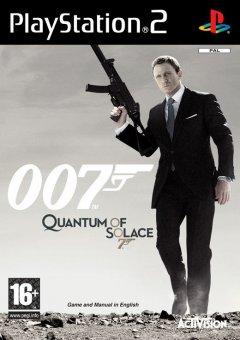 007: Quantum Of Solace (EU)