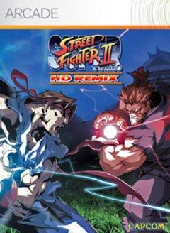 Super Street Fighter II Turbo HD Remix (US)