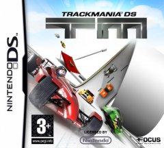 TrackMania DS (EU)