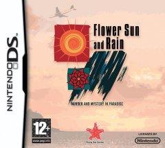 Flower, Sun, And Rain (2008) (EU)
