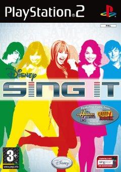 Disney Sing It (EU)