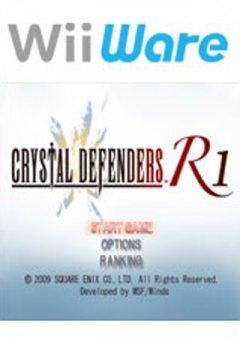 Crystal Defenders R1 (US)