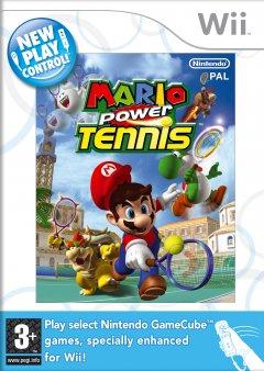 Mario Power Tennis (EU)