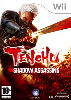 Tenchu: Shadow Assassins (EU)