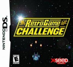 Retro Game Challenge (US)