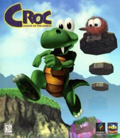Croc: Legend Of The Gobbos (US)