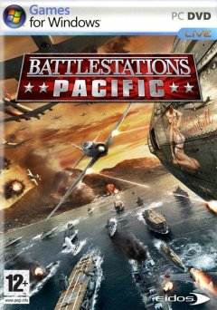 Battlestations: Pacific (EU)