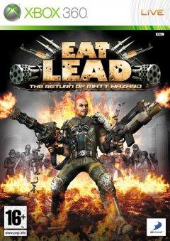 Eat Lead: The Return Of Matt Hazard (EU)