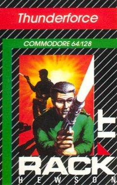 Thunder Force (1987) (EU)