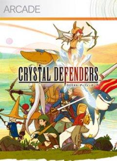 Crystal Defenders (US)