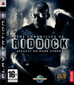 Chronicles Of Riddick, The: Assault On Dark Athena (EU)