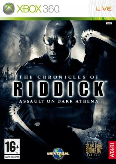 Chronicles Of Riddick, The: Assault On Dark Athena (EU)